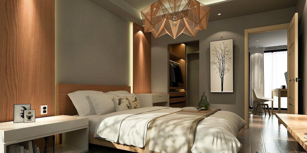 Camera da letto in legno massello: perché sceglierla?